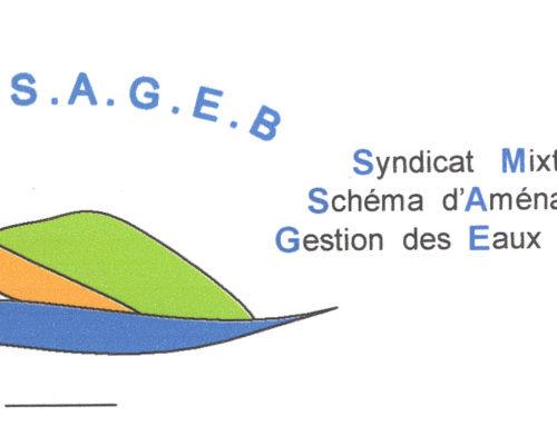 SYMSAGEB : réunion publique à Conteville les Boulogne