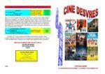 Ciné Desvres : Programme de novembre et décembre