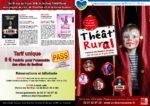 Théat'Rural du 14 mai au 9 juin