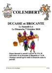 Samedi 6 et Dimanche 7 Octobre : Ducasse et Brocante