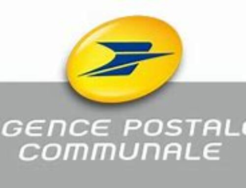 Informations Agence Postale Communale