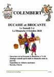 Ducasse et Brocante le samedi 03 et dimanche 04 Octobre 2020