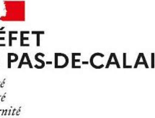 Aide aux acteurs économiques dans le département du Pas-de-Calais