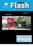 Ouverture d'un centre de vaccination à Desvres