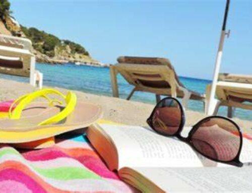 Ouverture de la Bibliothèque pendant les vacances d'été